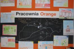 Tydzień Pracowni Orange